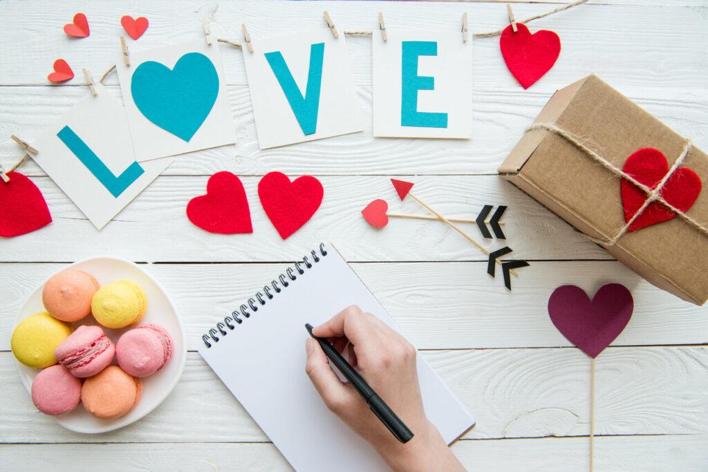 copywriting - textos que enamoren