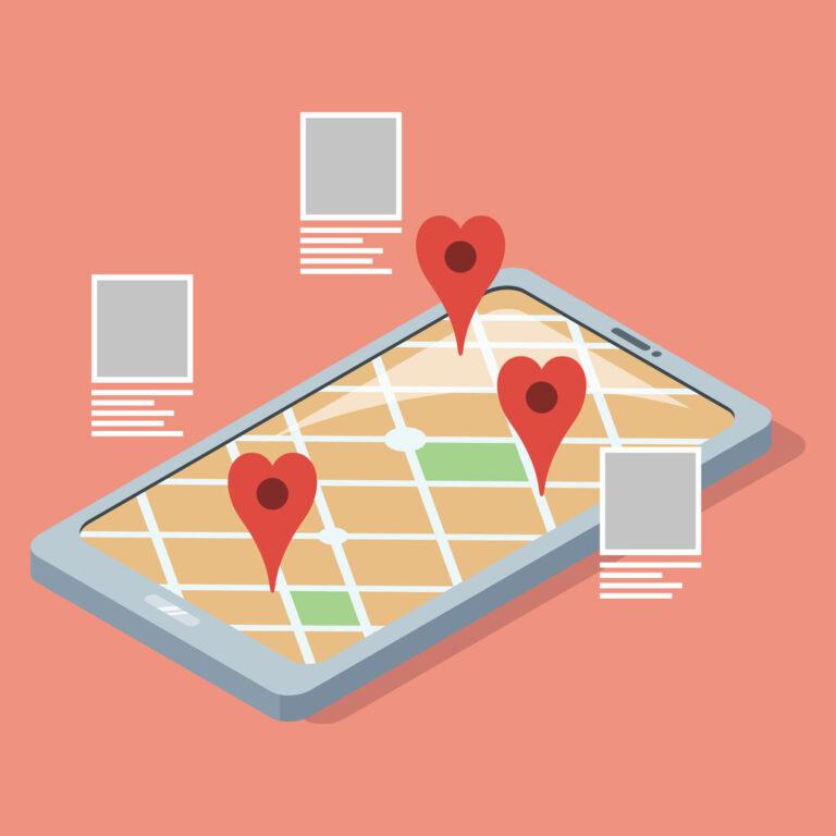 geo localitzades